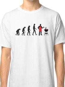 BBQ Evolution Classic T-Shirt
