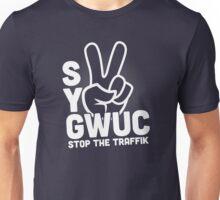 GWUC Youth Apparel for SYG Unisex T-Shirt