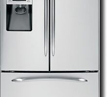 GE Refrigerator Repair Tucson by tucsonappliance