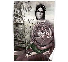 Beautiful Melancholy Poster
