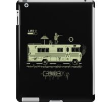 Dales Invaders iPad Case/Skin