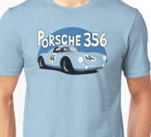 Porsche 356 Racer Unisex T-Shirt