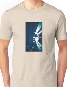 Danzilla Blue Unisex T-Shirt
