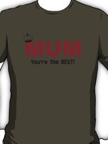 Mum T-Shirts  T-Shirt
