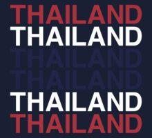 THAILAND Kids Clothes