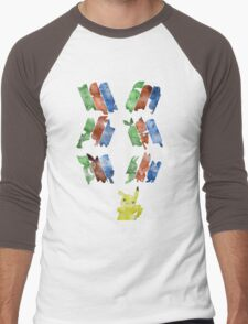 Pokemon 6 Generation XY T-Shirt