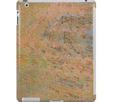 Black Thorn Game Reserve iPad Case/Skin