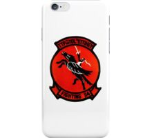 VF-114 Aardvarks iPhone Case/Skin