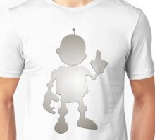 R&C - Clank Unisex T-Shirt