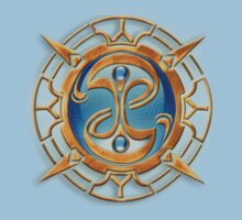 The Guild Seal (Fable) Kids Clothes