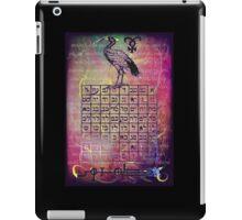 Mercury Kamea iPad Case/Skin