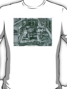Modern Technology T-Shirt