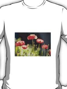 Poppies T-Shirt
