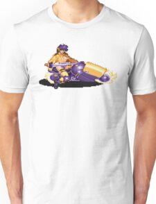 BIKER GAL Unisex T-Shirt