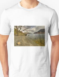 Landscape of the Lake  Unisex T-Shirt