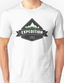 Vintage Expedition T-Shirt