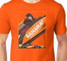 Sahara Force India 2014 Unisex T-Shirt