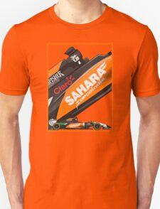 Sahara Force India 2014 T-Shirt