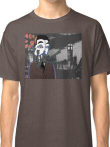 ?dIdyOUmissme? Classic T-Shirt
