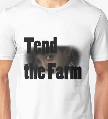 Tend the Farm shirt Unisex T-Shirt