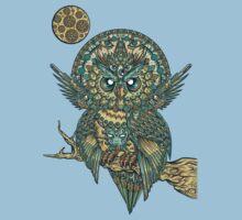 God owl of dreams by jmlfreeman