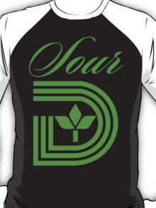Sour D Green Apple T-Shirt
