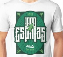 Mil Espinas Tequila | FINAL FANTASY Unisex T-Shirt