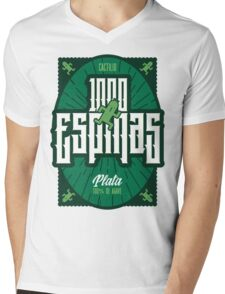 Mil Espinas Tequila | FINAL FANTASY Mens V-Neck T-Shirt