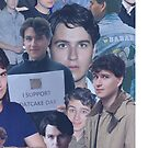who is ezra koenig? by akshevchuk