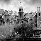 Haunted Mansion Part 2 by David Lamb