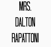 Mrs. Dalton Rapattoni Unisex T-Shirt