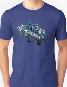 The Blues Unisex T-Shirt