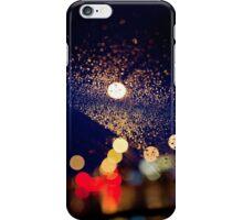 Patterns of Rain iPhone Case/Skin