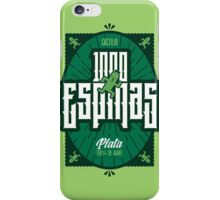 Mil Espinas Tequila | FINAL FANTASY iPhone Case/Skin