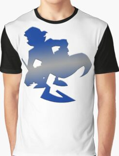 Sly Cooper Graphic T-Shirt
