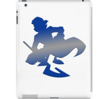 Sly Cooper iPad Case/Skin