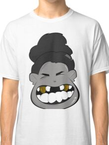 toothless gold Classic T-Shirt