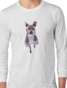 A Perfect Leap 2 Long Sleeve T-Shirt