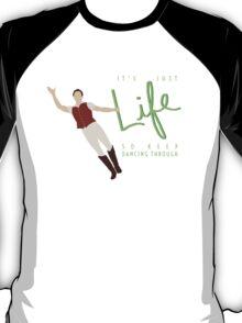 Wicked - Dancing Through Life T-Shirt