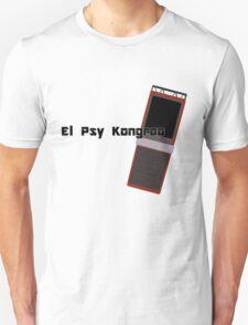 el psy kangroo T-Shirt