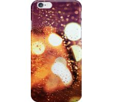 Rainy iPhone Case/Skin