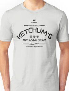Ketchum's Anti Aging Cream Unisex T-Shirt