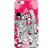 Oni Trouble iPhone Case/Skin