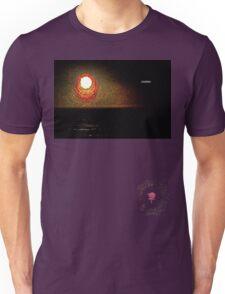 (((Ohr))) Sunset Unisex T-Shirt