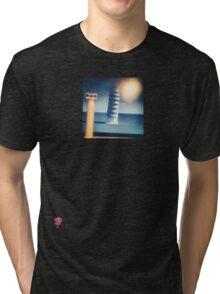 pillarz of creation Tri-blend T-Shirt