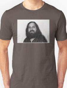 RMS Face of freedom Unisex T-Shirt