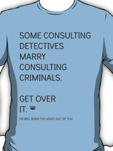 Sheriarty T-Shirt