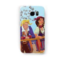Monkey Island Samsung Galaxy Case/Skin