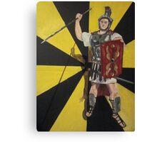 Roman Tax Collector Canvas Print