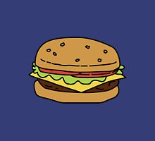 A Cheeseburger  Unisex T-Shirt